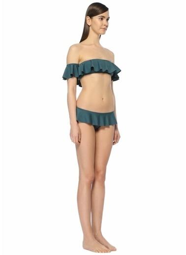 Milly Bikini Üst Yeşil